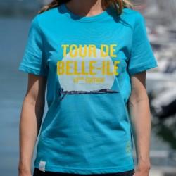 T-shirt TDBI 10e Éd. Adulte MC