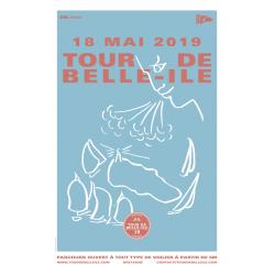 Affiche TDBI 11e Éd.
